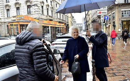 Ferrara, sindaco leghista: cittadinanza onoraria per Liliana Segre
