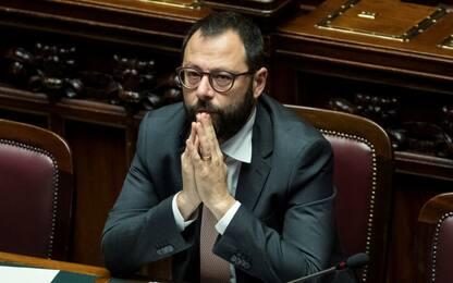 """Ex Ilva, ministro Patuanelli: """"La nazionalizzazione non è un rischio"""""""