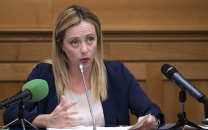 Perseguitava Giorgia Meloni, disposta perizia psichiatrica per stalker