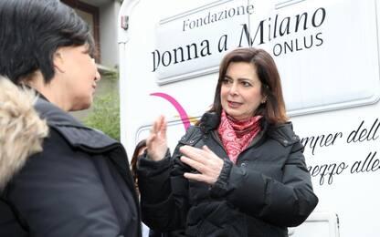 Assorbenti, Laura Boldrini propone di ridurre l'Iva al 10%