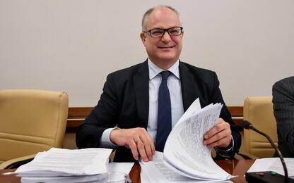 Manovra 2020, il ministro Gualtieri: asili nido gratis da gennaio