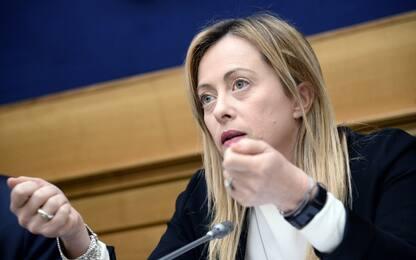 """Elezioni regionali 2020, Meloni: """"Candidati si ufficializzano insieme"""""""
