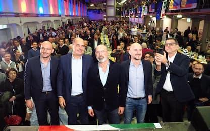 "Regionali Emilia-Romagna, Bonaccini: ""Basta litigi al governo"""