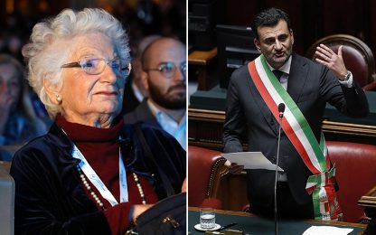 """Segre, presidente Anci Decaro: """"Sindaci saranno sua scorta civica"""""""