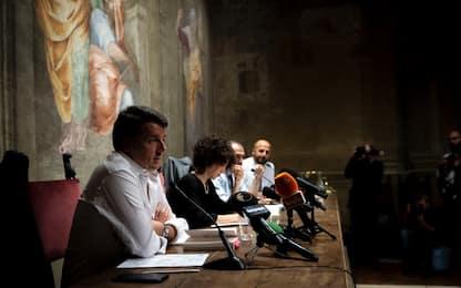 """Fondazione Open, Renzi attacca: """"I giudici decidono cos'è un partito?"""""""