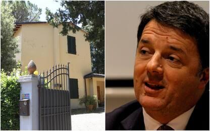 Open, inchiesta separata su casa di Renzi senza ipotesi di reato