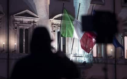Tensione sul Mes, tempi lunghi per il vertice serale a Palazzo Chigi