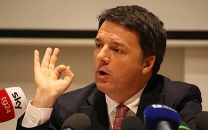 Renzi: se sfiducio Bonafede governo non cade