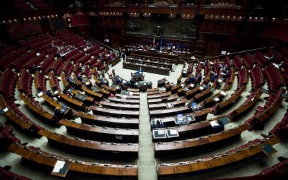 Legge elettorale, la maggioranza sceglie il proporzionale corretto