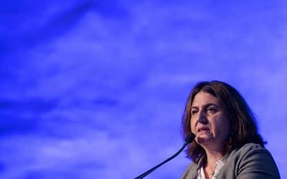 """Orfane femminicidio, Catalfo: """"Trovata soluzione"""""""