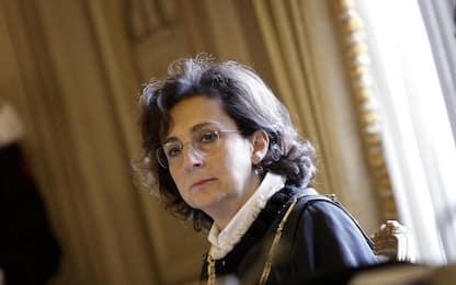 Marta Cartabia, chi è la prima donna presidente della Consulta