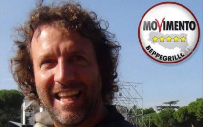 Elezioni regionali in Emilia-Romagna, Benini candidato del M5s