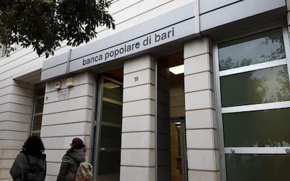 Banca Popolare di Bari, cos'è successo: la vicenda in 6 punti