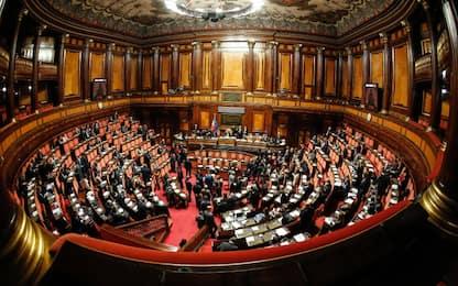 Il dl Fisco è legge, il Senato ha votato la fiducia con 166 sì