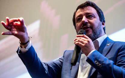 Sondaggi politici, Emg: Lega in testa al 30%, segue Pd al 20%