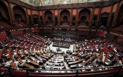 Referendum sul taglio dei parlamentari, raggiunto numero minimo firme