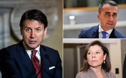 Autostrade, tensione governo: Di Maio spinge per revoca, Conte frena