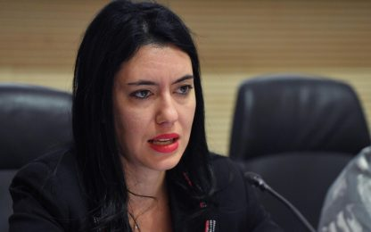 """Coronavirus, ministra Azzolina: """"Verso proroga chiusura scuole"""""""