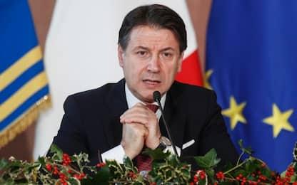 """Regionali Emilia Romagna, Conte: """"Voto non decisivo"""""""
