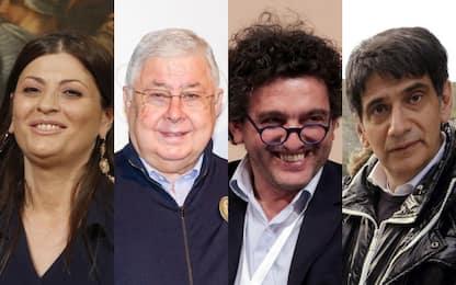Calabria: Santelli (centrodestra) sfida Callipo (centrosinistra)