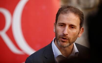 """Davide Casaleggio: """"Né conflitto interessi né soldi da eletti M5s"""""""