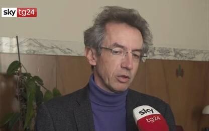 """Il ministro Manfredi a Sky Tg24:  """"Il mio impegno è per i giovani"""""""