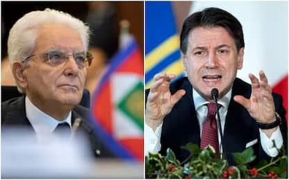 """Stasera il discorso di Mattarella: """"L'Italia sia coesa"""""""