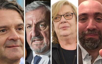 Primarie in Puglia, centrosinistra al voto