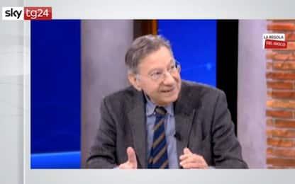 """""""La regola del gioco"""", Mirabelli: """"Stabilità è interesse comune"""""""