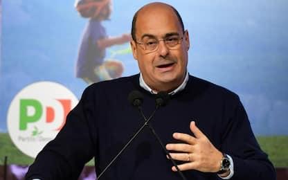 Referendum bocciato, Zingaretti: bluff caduto, avanti con cambiamento
