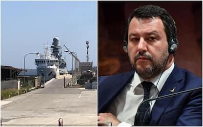 Nave Gregoretti, cosa è successo e perché Salvini rischia il processo
