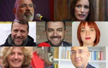 Regionali in Emilia-Romagna: Bonaccini sfida Borgonzoni