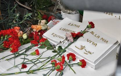 Anniversario morte di Craxi, ad Hammamet politici e vip