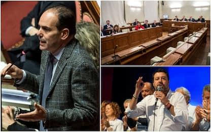 """Gregoretti, Pd: """"Salvini e Casellati hanno ottenuto piccolo risultato"""""""