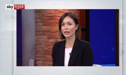 Mara Carfagna a Sky Tg24 sul caso Gregoretti