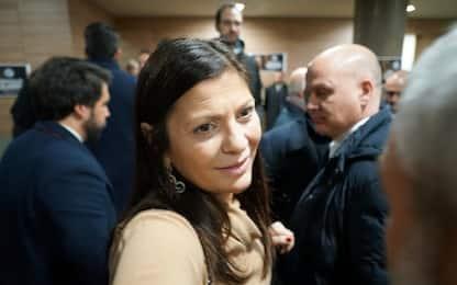 Elezioni regionali Calabria, chi è la nuova presidente Jole Santelli