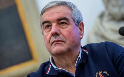 Chi è Angelo Borrelli, Commissario per l'emergenza coronavirus