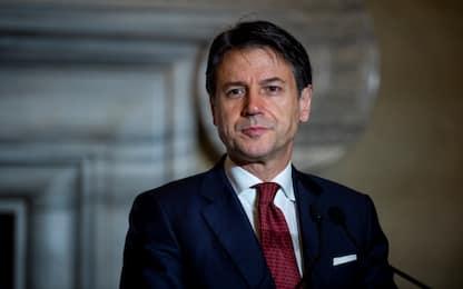 """Prescrizione, Conte: """"No a ricatti"""". Renzi: """"Vuole crisi? La apra"""""""