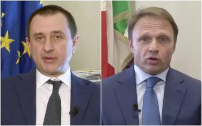 La regola del gioco, Rosato e Lollobrigida su legge elettorale. VIDEO