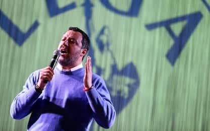 "Salvini: ""Proporremo candidati sindaci civici"""