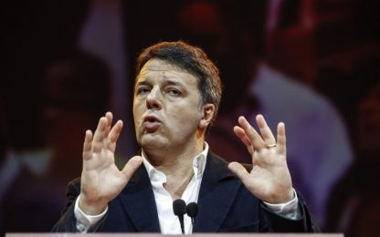 Coronavirus, Renzi: commissione d'inchiesta dopo l'estate. VIDEO