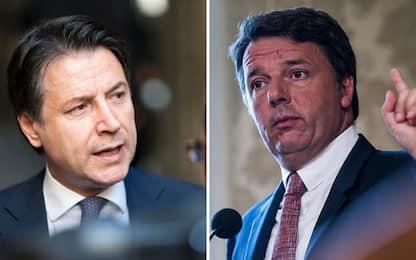 Renzi: senza accordo su Giustizia chiediamo sfiducia a Bonafede