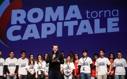 Salvini su aborto: pronto soccorso non è soluzione a certi stili vita