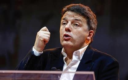 """Governo, Renzi: """"Non hanno i numeri per il Conte ter"""""""