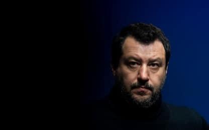 Napoli, Matteo Salvini a Scampia: non potevo rinunciare
