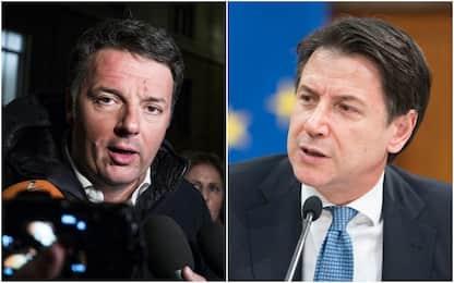 Tensioni di governo, Conte pronto alla sfida in Parlamento con Renzi