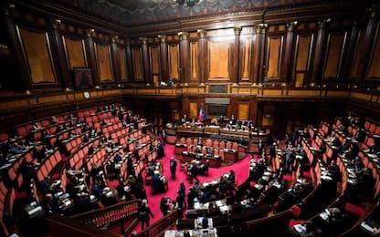 Milleproroghe, Senato vota fiducia: 154 sì, è legge