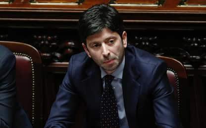 """Covid, Speranza: """"Lo Stato entra con capitale pubblico in ReiThera"""""""