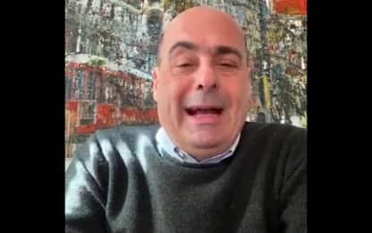 "Coronavirus, Nicola Zingaretti positivo al test: ""Sto bene"""