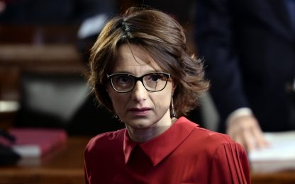 """Coronavirus, Bonetti: """"Nel nuovo decreto bonus figli da 80 a 160 euro"""""""